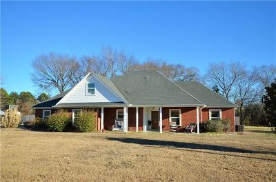Canton TX Single Family Home For Sale: $239,900