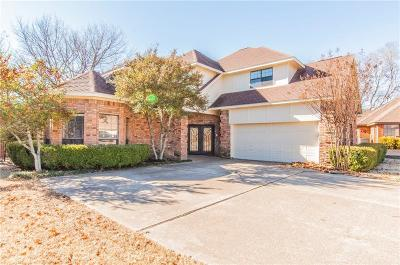 Mckinney Single Family Home Active Option Contract: 3205 Ridge Circle