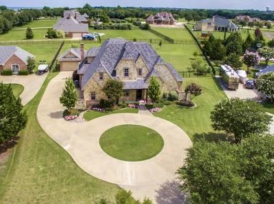 Heath Single Family Home For Sale: 5 Meadowview Court