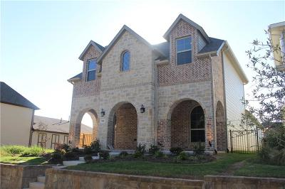 McKinney Single Family Home For Sale: 904 Hermitage Lane