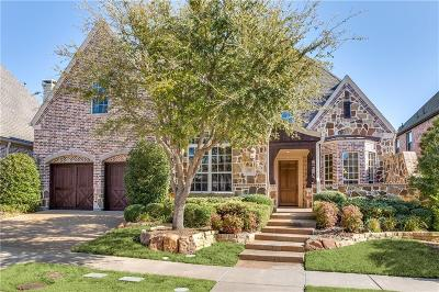 Allen Single Family Home For Sale: 404 Blue Ridge Court