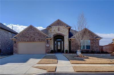 Fort Worth Single Family Home For Sale: 6821 San Antonio Drive