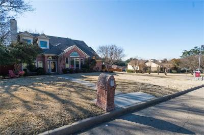 Rockwall TX Single Family Home For Sale: $304,900