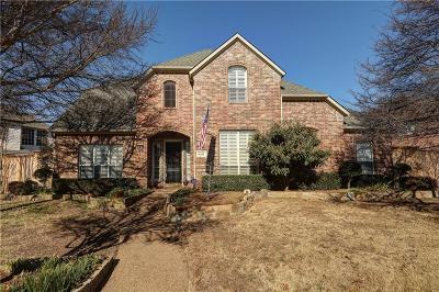 Heather Ridge Estates Single Family Home For Sale: 4601 Copper Mountain Lane