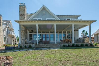 Malakoff Single Family Home For Sale: 13280 Waterside