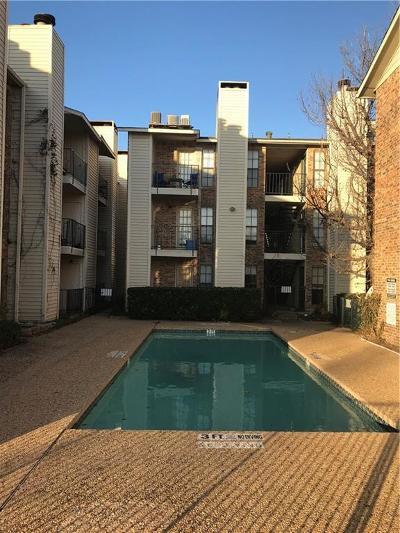 Dallas Condo For Sale: 9520 Royal Lane #314