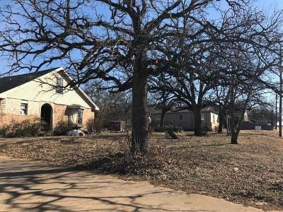 Arlington Residential Lots & Land For Sale: 2701 W Green Oaks Boulevard