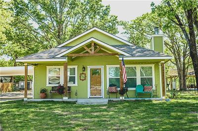 Quinlan Single Family Home For Sale: 2137 County Road 3832