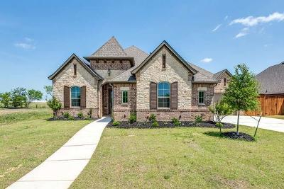 Keller Single Family Home For Sale: 533 Llano Court