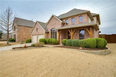 Plano Single Family Home For Sale: 4149 White Porch Road