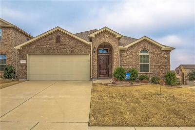McKinney Single Family Home For Sale: 1100 Nocona Drive