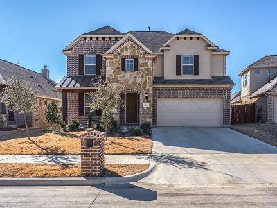 Argyle Single Family Home For Sale: 6213 Roaring Creek