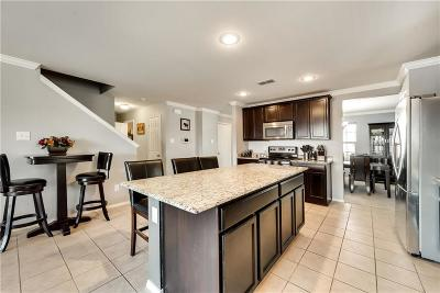 Rockwall County Single Family Home For Sale: 222 Citrus Drive