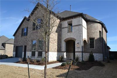 Prosper  Residential Lease For Lease: 2300 Hubbard