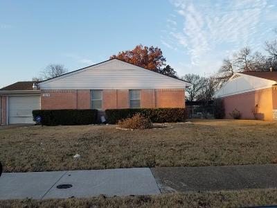 Dallas, Fort Worth Farm & Ranch For Sale: 3819 Black Oak Drive