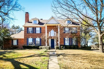 Desoto Single Family Home For Sale: 1417 Yardley Place