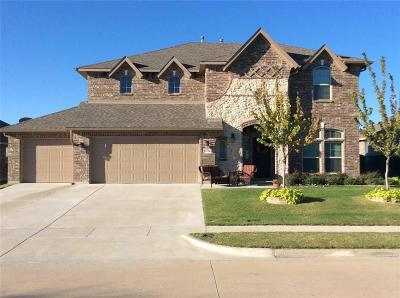 Forney Single Family Home For Sale: 1130 Misty Meadow Drive