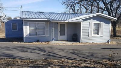 Kennedale Single Family Home For Sale: 4245 Kennedale New Hope Road