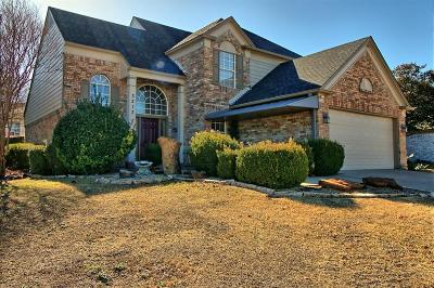Fort Worth Single Family Home For Sale: 3213 Roddy Drive