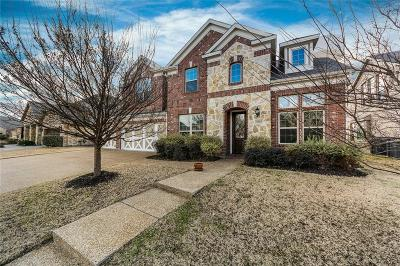 Wylie Single Family Home For Sale: 3003 Ruby Drive