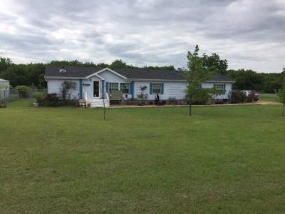 Crandall Single Family Home For Sale: 2860 County Road 4104