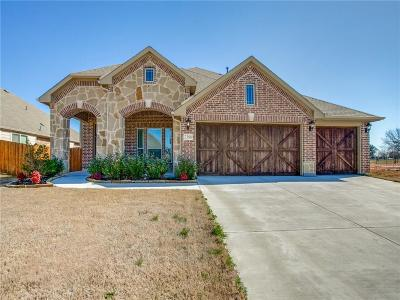 Royse City Single Family Home For Sale: 2388 Llano Drive