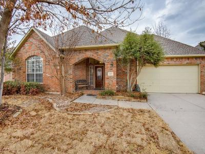 Collin County Single Family Home For Sale: 8408 Kestrel Court