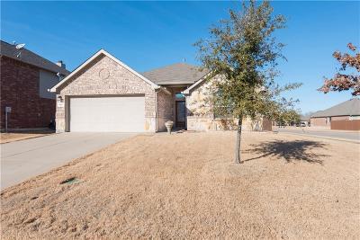 Lavon Single Family Home Active Option Contract: 963 Austin Lane
