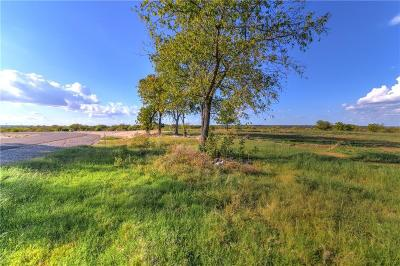 Benbrook Residential Lots & Land For Sale: 8000 Hencken Ranch Road