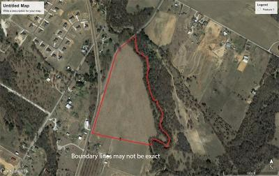 Parker County Residential Lots & Land For Sale: 4351 Fm 1189