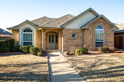 Garland Single Family Home For Sale: 2829 Hickory Bend Drive
