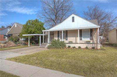 Fort Worth TX Single Family Home For Sale: $192,500