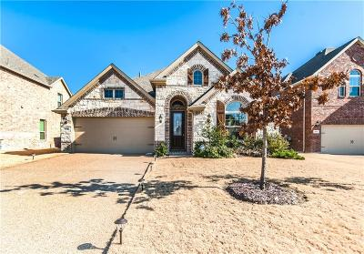 Plano Single Family Home For Sale: 608 Fishback Circle
