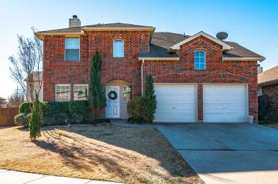 Fort Worth Single Family Home For Sale: 13255 Padre Avenue