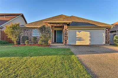 Arlington Single Family Home For Sale: 4930 Highbank Drive