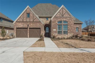 Prosper Single Family Home For Sale: 3900 Marigold Lane