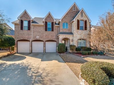 McKinney TX Single Family Home For Sale: $455,000