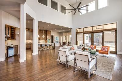 Dallas Single Family Home For Sale: 6318 Turner Way