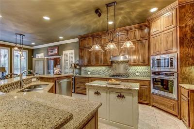 Fairview Single Family Home For Sale: 1356 Ranch House Drive