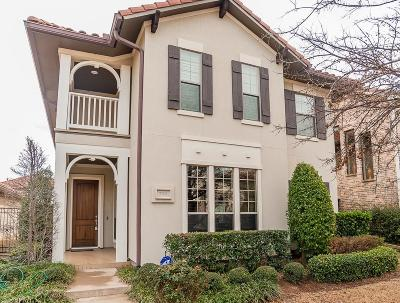 Irving Single Family Home For Sale: 730 Arbol