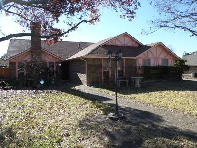 Duncanville Single Family Home For Sale: 1202 Wellington Drive