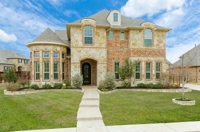 Southlake, Westlake, Trophy Club Single Family Home For Sale: 2219 McLean Avenue