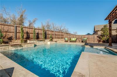 Frisco Single Family Home For Sale: 14513 Mediterranean Drive