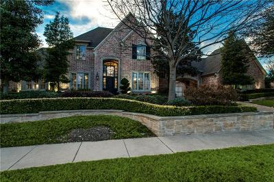 Allen, Celina, Dallas, Frisco, Mckinney, Melissa, Plano, Prosper Single Family Home For Sale: 2609 Anders Lane