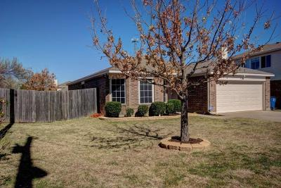 Dallas Single Family Home For Sale: 6943 Clarkridge Drive