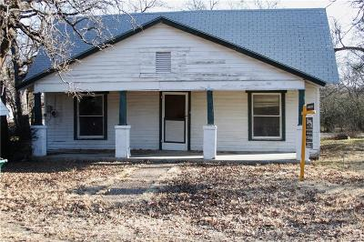 Stephenville Single Family Home For Sale: 995 N McCart Street