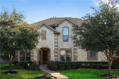 Frisco Single Family Home For Sale: 2243 Sandy Creek Drive
