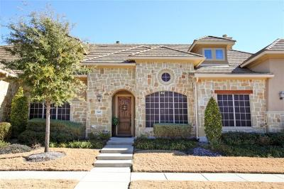 McKinney TX Townhouse For Sale: $337,900
