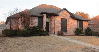 Wylie Single Family Home For Sale: 1506 Anchor Drive