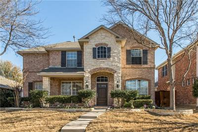 Frisco Single Family Home For Sale: 9418 Wichita Trail